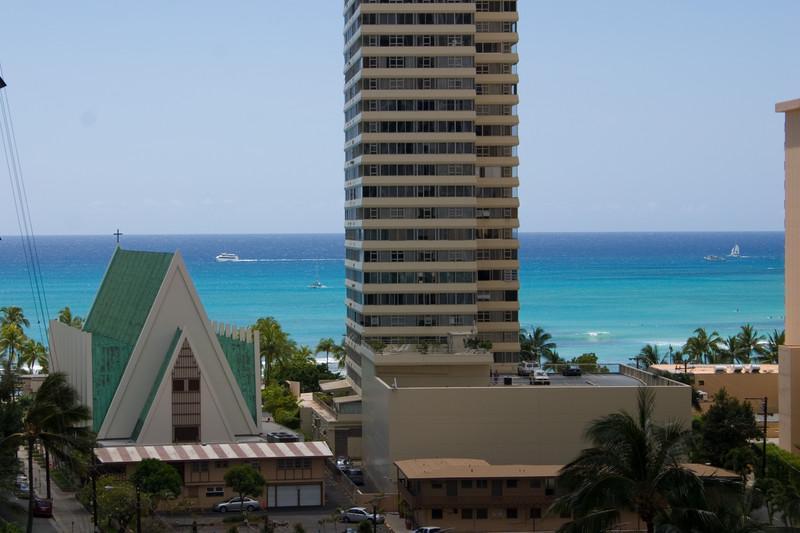 Waikiki Banyan - Waikiki Banyan Tower 2 Suite 1104 - Waikiki - rentals