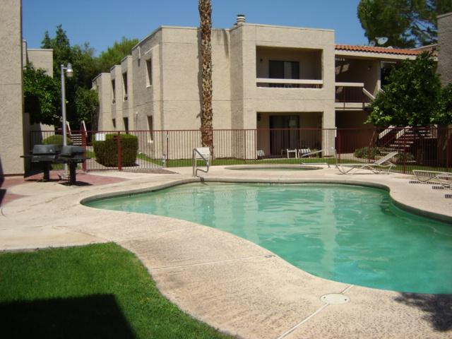 Quail Point private pool, hot tub and gas grills - Relaxing Quiet Old Town Condo-Close to everywhere-easy to visit any valley spots - Scottsdale - rentals
