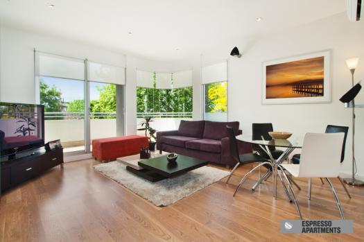 14/30 Docker Street, Elwood, Melbourne - Image 1 - Melbourne - rentals
