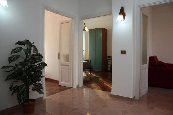 CR499 - Trastevere, Via Ettore Rolli - Image 1 - Rome - rentals