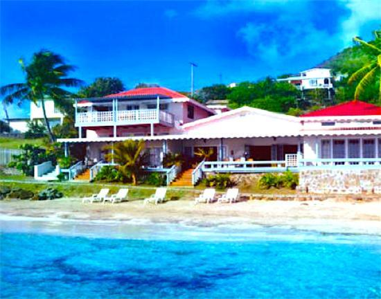Bequia Beachfront Villa - 1 Bedroom - Bequia - Bequia Beachfront Villa - 1 Bedroom - Bequia - Bequia - rentals