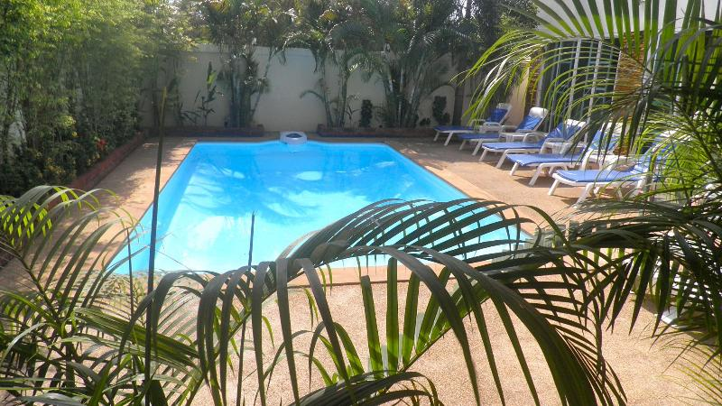 Large Private Pool - GREAT VALUE, VERY COMFORTABLE, 4 BED POOL VILLA - Rawai - rentals
