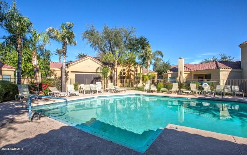 Relax and Enjoy yourself in between all of the fun things to do in Scottsdale - Sunny Scottsdale Vacation Rental - Scottsdale - rentals