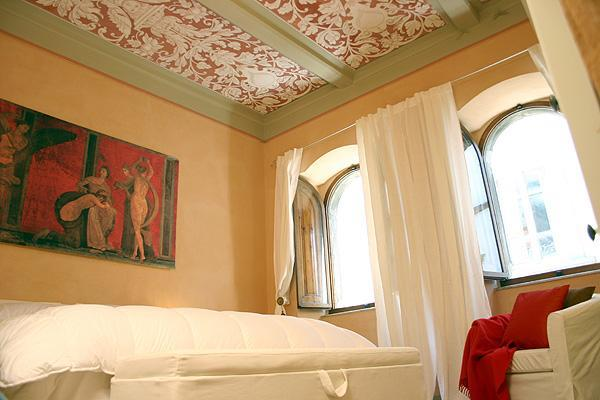 Elegant Vacation Rental in Cortona Tuscany, Moses - Image 1 - Cortona - rentals