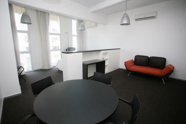 Luxury studio in posh building (ID#1734) - Image 1 - Buenos Aires - rentals