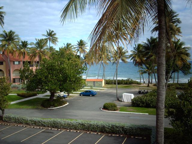 BEACH VILLA 166 - Image 1 - Humacao - rentals