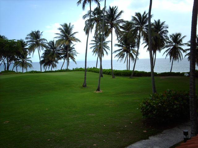 BEACH VILLA 188 - Image 1 - Humacao - rentals
