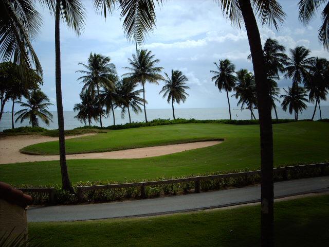 BEACH VILLA 220 - Image 1 - Humacao - rentals