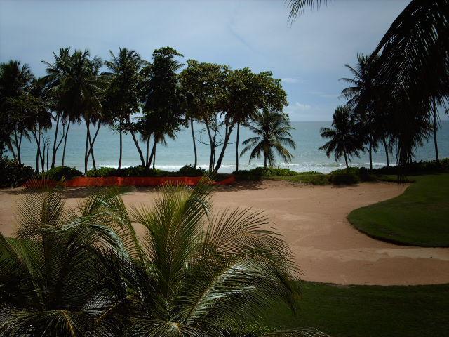 BEACH VILLA 223 - Image 1 - Humacao - rentals