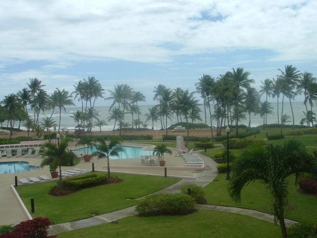 CRESCENT BEACH 175 - Image 1 - Humacao - rentals