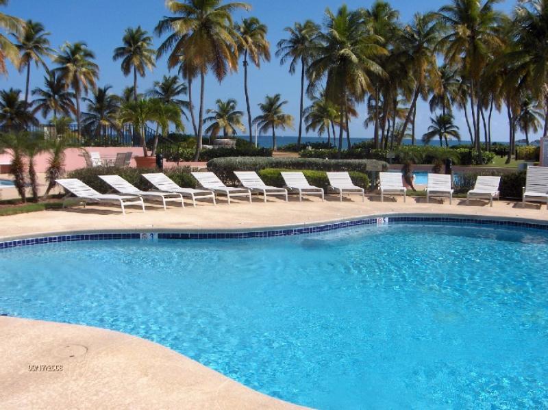 CRESCENT BEACH 242 - Image 1 - Humacao - rentals