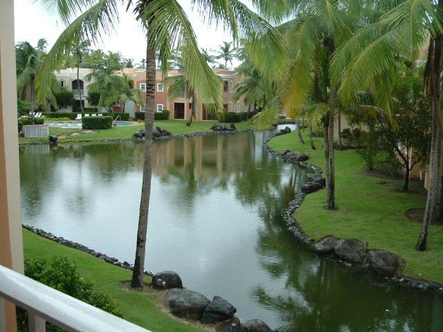 FAIRWAY COURTS 830 - Image 1 - Humacao - rentals
