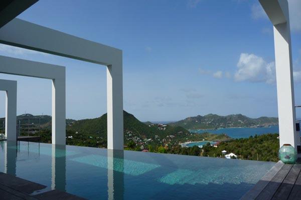 Amazing private villa located on the hillside of Camaruche WV AGA - Image 1 - Vitet - rentals