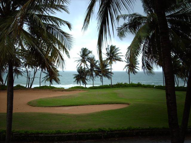 BEACH VILLA 217 - Image 1 - Humacao - rentals