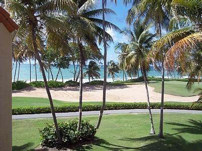 BEACH VILLA 231 - Image 1 - Humacao - rentals