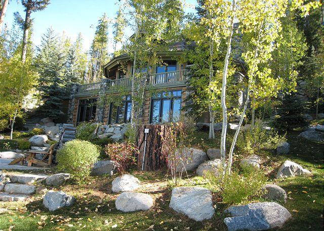 Still Point Lodge - Beautiful Custom Payette Lakefront home with guest house. - Image 1 - McCall - rentals