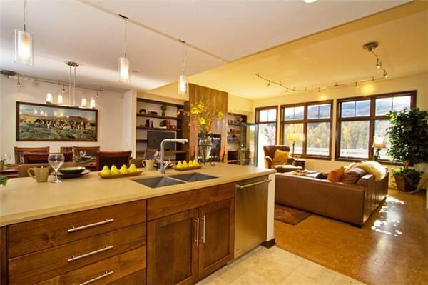 Howelsen Place - H404A - Image 1 - Steamboat Springs - rentals