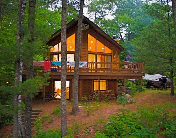 Great Bear - Star Lake Properties - Star Lake - rentals