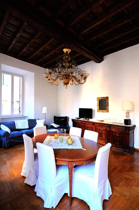 Pantheon house apartment - Image 1 - Rome - rentals