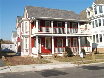 Property 6100 - Amazing House in Cape May (6100) - Cape May - rentals