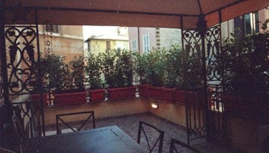 CR500 - Colosseo, Via Cimarra - Image 1 - Rome - rentals
