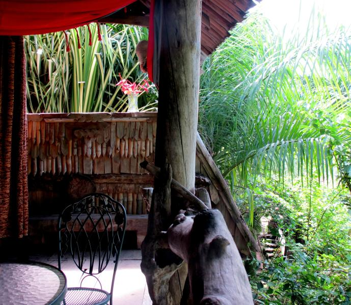 Indigo Tree Cottage, a slice of paradise in Zion. - Image 1 - Portsmouth - rentals