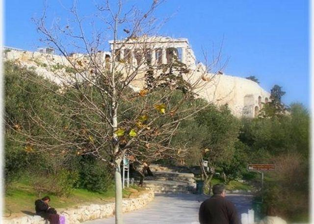 Acropolis - SECLUDED HIDEAWAY IN THE HEART OF ANCIENT ATHENS - Athens - rentals