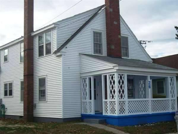 26A DELAWARE - Image 1 - Rehoboth Beach - rentals