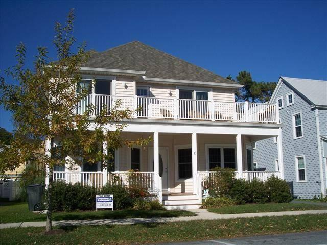 35 Maryland - Image 1 - Rehoboth Beach - rentals
