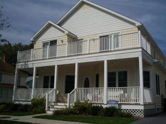 37 MARYLAND - Image 1 - Rehoboth Beach - rentals