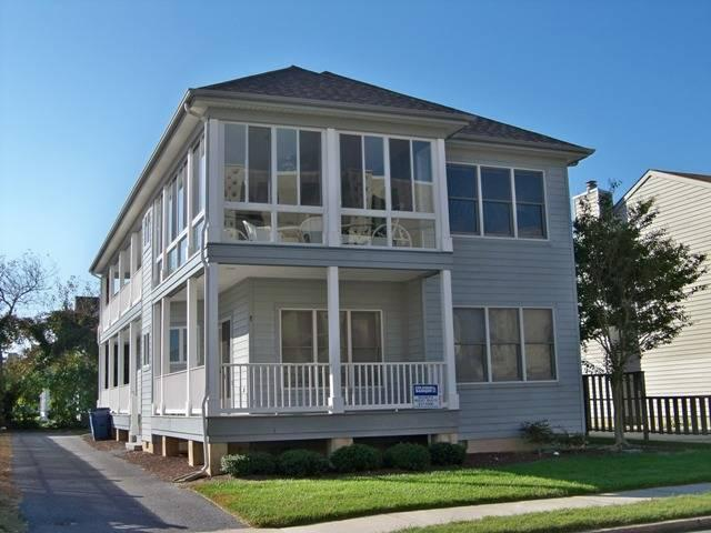 8 Virginia - Image 1 - Rehoboth Beach - rentals