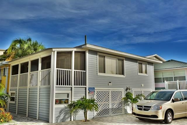 Island Breeze Cottage - Image 1 - Fort Myers Beach - rentals
