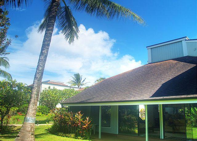 Kamahana 3: Spacious and affordable 2br close to golf and beach. - Image 1 - Princeville - rentals