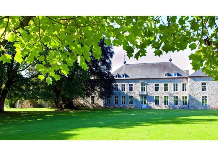 france/belgium/chateau-alois - Image 1 - Leignon - rentals