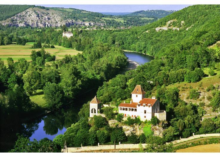 france/dordogne/chateau-de-gombert - Image 1 - Souillac - rentals