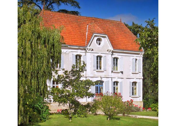 france/dordogne/chateau-de-la-cheine - Image 1 - Bergerac - rentals