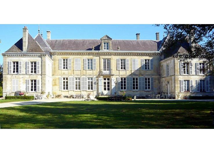 france/champagne/chateau-de-mairie-chateau - Image 1 - Mutigny - rentals
