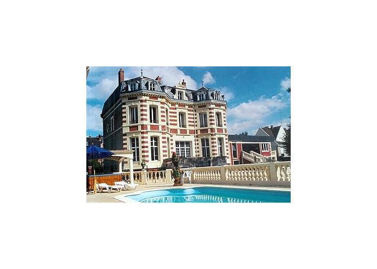 france/picardy-nord-pas-de-calais/chateau-de-talente - Image 1 - La Fere - rentals