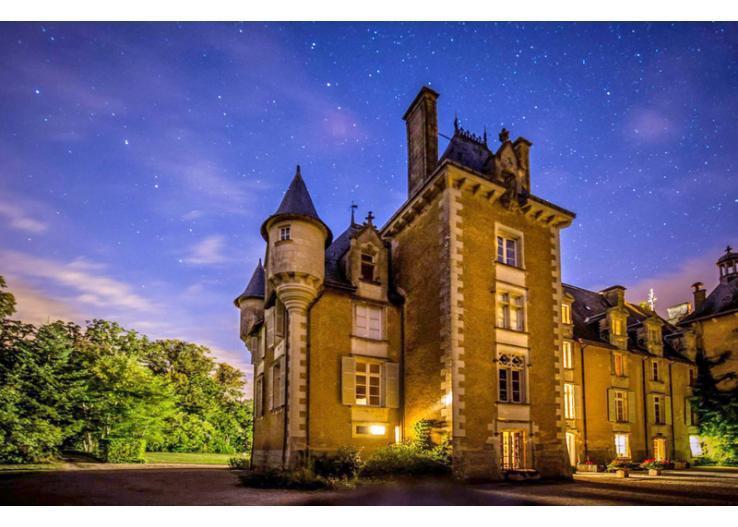 france/vendee-charente/chateau-de-st-jean - Image 1 - Saint-Julien-l'Ars - rentals