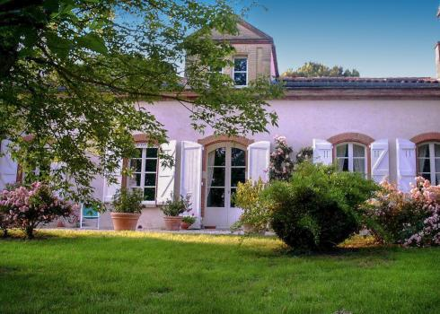 179-chateau-dufont - Image 1 - Midi-Pyrenees - rentals