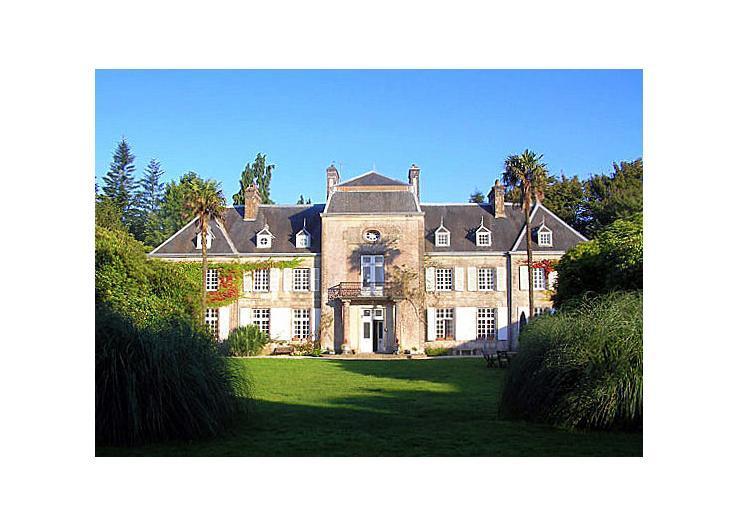 france/normandy/chateau-la-monte-epinge - Image 1 - La Glacerie - rentals
