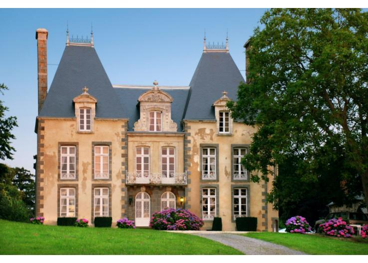 france/brittany/chateau-duval-chateau-only - Image 1 - Combourg - rentals