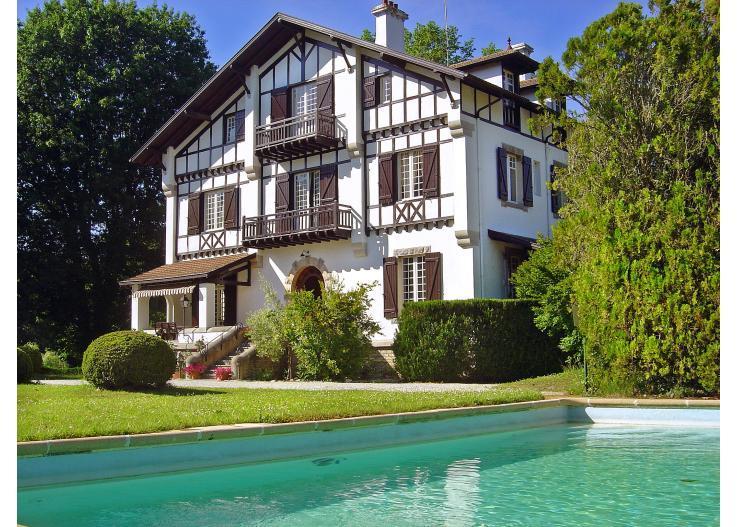 france/aquitaine/domaine-de-belgard - Image 1 - Soustons - rentals
