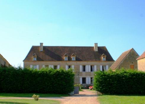 38-manoir-de-teuran - Image 1 - France - rentals