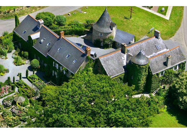 france/brittany/manor-de-chalandes - Image 1 - Langon - rentals
