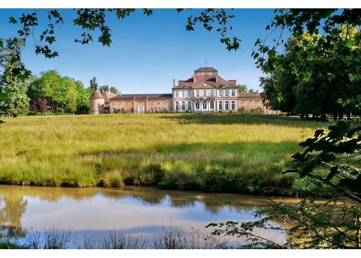 france/burgundy/chateau-auguste - Image 1 - Lurcy-Levis - rentals
