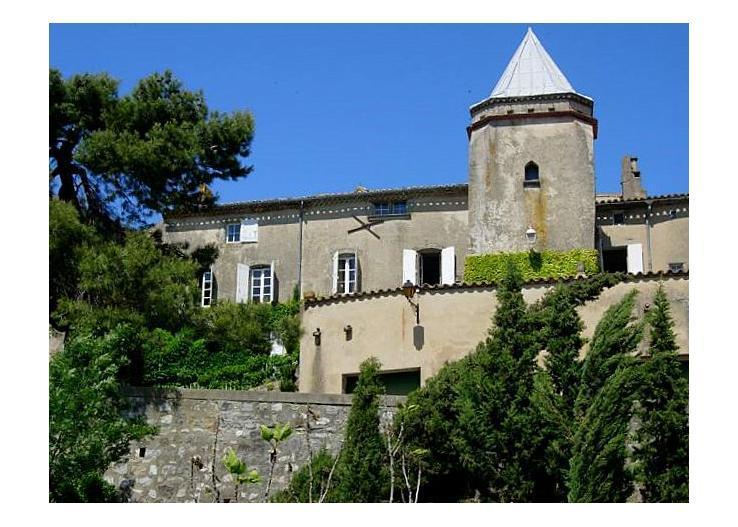 626 - Image 1 - Bouilhonnac - rentals