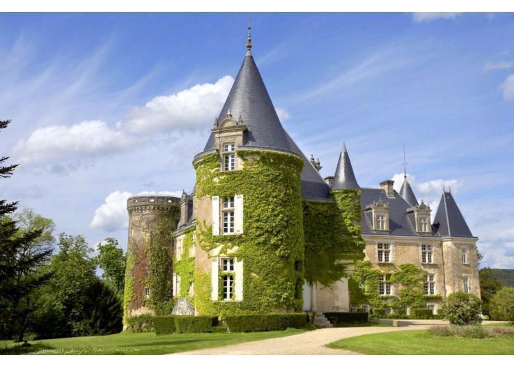france/dordogne/chateau-du-campe - Image 1 - Brantome - rentals