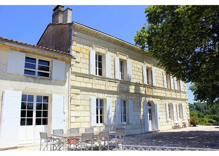 417 - Image 1 - Lugon-Et-L'Ile-Du-Carnay - rentals