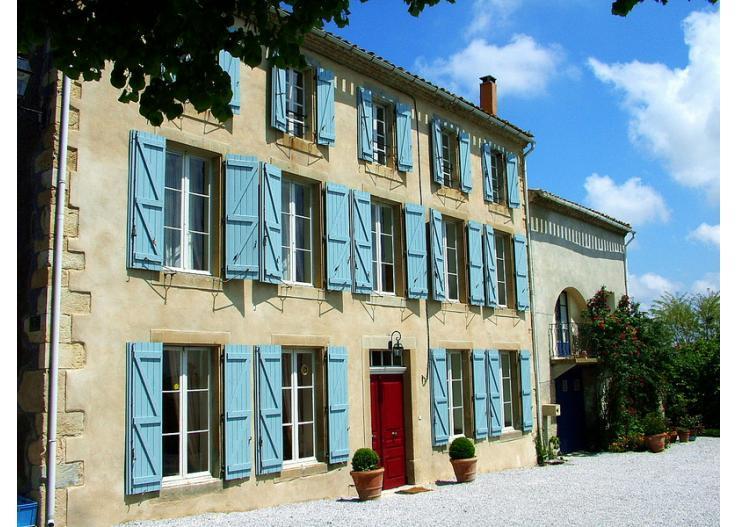 france/languedoc/chateau-lazerre - Image 1 - Lasserre-de-Prouille - rentals